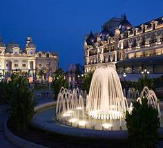 Travel to Nice, France