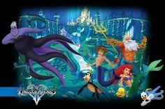 16 Best Kingdom hearts worlds images | Kingdom hearts worlds ...