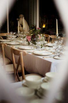 Beautiful Marlfield House Wedding by SOSAC Photography   www.onefabday.com
