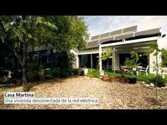 Casas autosuficientes: así se prepara una vivienda para desconectarse de la red eléctrica — idealista/news