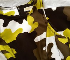 New in - camo dress by Michael Kors Camo Dress, Balenciaga, My Photos, Michael Kors, Sneakers, Fashion, Tennis Sneakers, Sneaker, Moda
