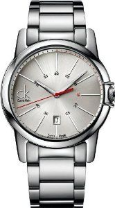 Calvin Klein CK Select Mens Watch K0A21126 Calvin Klein. $176.43. Save 28%!