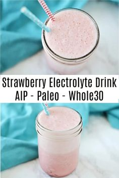 Low Carb Drinks, Healthy Drinks, Paleo Recipes, Whole Food Recipes, Natural Electrolytes, Hydrating Drinks, Post Workout Smoothie, Electrolyte Drink, Food Swap