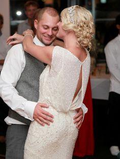 Jenny Packham Esme Size 4 Wedding Dress