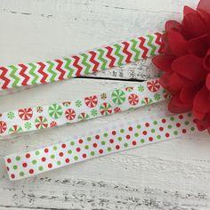 Red Ruffle Bloomer and matching flower headband  - choose elastic style! - Headband and Bloomer