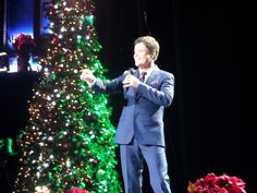 Donny osmond christmas gifts