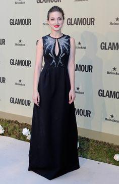 La revista Glamour reúne a los más glamurosos en su décimo aniversario