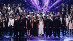 Presentation School Choir Kilkenny perform With or Without You in The Set Theatre, Langtons, Kilkenny. Paul Potts, Set Theatre, Waiting In The Wings, Britain Got Talent, Cash Prize, Without You, Classical Music, Choir, Presentation