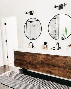 "gorgeous rustic bathroom ideas to try at home 30 > Fieltro.Net - - gorgeous rustic bathroom ideas to try at home 30 > Fieltro.Net""> Mama's new bathroom ideas 50 Gorgeous Rustic Bathroom Ideas To Try At Home > Fieltro. Modern Boho Bathroom, Rustic Master Bathroom, Attic Bathroom, Rustic Bathrooms, Bathroom Renos, Bathroom Renovations, Bathroom Interior, Bathroom Ideas, Bathroom Vanities"