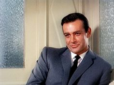 """When Tippi Hedren heard Sean Connery was chosen to play Mark Rutland, she said to Hitchcock, """"Hitch, how could you do this? I mean, I don't care how much of a man hater you are, or how negatively you fell about men, you take one look at Sean Connery, and I mean, oh, come on Hitch. How am I going to do this part?"""". And he said, """"It's called acting my dear""""."""