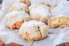 Biscotti morbidi alle noci, arancia, ricetta veloce, dolci facili, biscotti da regalare per natale, dolci dopo pranzo, cena, ricetta con noci, biscotti sfiziosi