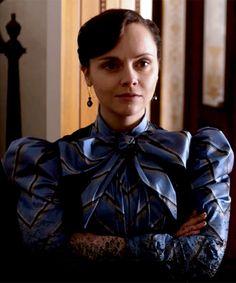 Lizzie Borden Took an Axe (2014) & The Lizzie Borden Chronicles (2015)