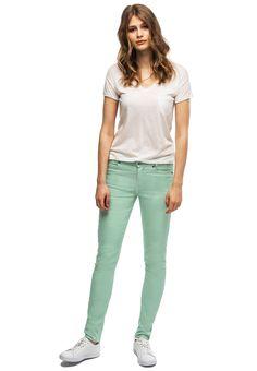 MINT MINSK (exclusive colour) Shorts, Jeans, Capri Pants, Mint, Colour, Fashion, Trousers, Color, Moda