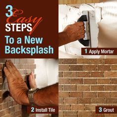 Discover this FREE resource guide on DIY tile installation.