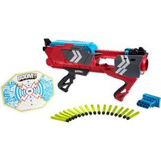 BOOMco. Stealth Ambush Blaster