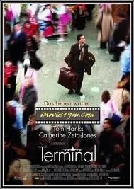 Terminal/ i love this movie and I love Tom Hanks!