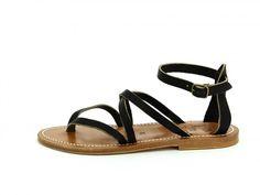 Chaussures - Sandales Entredoigt D'oie D'or 6rpgNB7MP