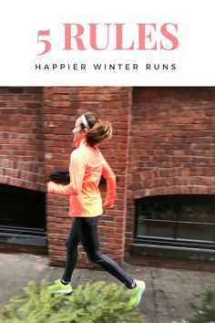 5 tips for winter running. New Year New You. The right gear  makes all the difference. Wearing #dankskinow AD
