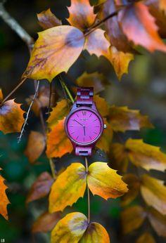 Gorgeous #JORD #Wood #Watch