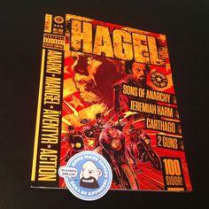 Home Made Comics <BR>Seal of Approval #034 — Home Made Comics — ett svenskt seriefanzin