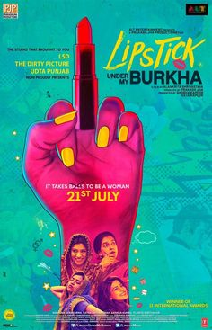 Lipstick under my burkha free download 720p