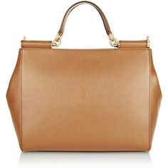 Dolce & Gabbana Sicily textured-leather tote and other apparel, accessories and trends. Browse and shop 25 related looks.