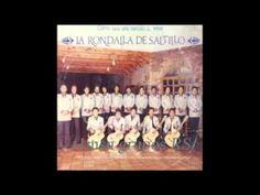 La Rondalla De Saltillo   Casi Dos Horas de Música de 4 Discos 1987 a 1991