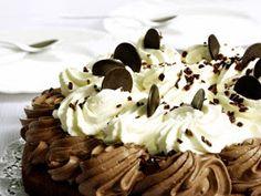 """Me Encanta el Chocolate: DELICIOSA """"TORTA BOM BOM DE CHOCOLATE"""""""