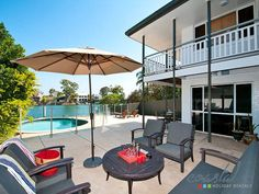 AMALFI ON MAIN- 5 BED WATERFRONT, a Surfers Paradise 5 BED WATERFRONT HOUSE | Stayz