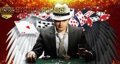 Cara Klasik Untuk Dapat Menang Judi Poker Online Poker, Captain Hat