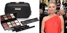 Kate Moss Is Launching Her Own Makeup Palette  - ELLE.com