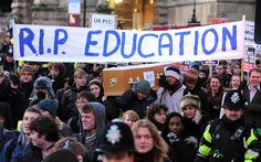 """In February 2015, the characteristically intemperate David Cameron said thatthe Conservatives are """"waging an all-out war on mediocrity""""in schools. In higher education, there is a driv…"""
