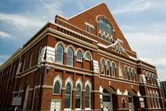 Nashville, TN ~ The Grand Ol' Opry