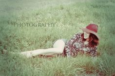 Photo Session for Sassy Sister Vintage Clothing