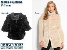 Pelliccia #coconuda #guess #fashion #shopping #fall #winter #cavalca #varese #arcisate