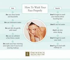 To Wash Your Face (Are You Doing It Wrong?) Learn about all the ways you *could* be washing your face wrong in your routine.Learn about all the ways you *could* be washing your face wrong in your routine. Oily Skin Care, Skin Care Regimen, Dry Skin, Skin Care Tips, Skin Tips, Wash Your Face, Face Wash, Organic Skin Care, Natural Skin Care
