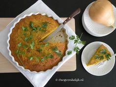 Oerspronkelijk - pompoenbrood