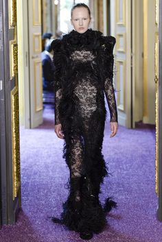 Francesco Scognamiglio   Fall 2016 Couture Collection   Vogue Runway