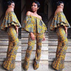 Resultado de imagen para african style
