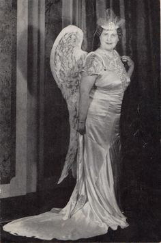Florence Foster Jenkins, the Worst Singer in the World
