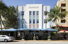 10 Best Art Deco Buildings in Miami Beach | Fodor's Travel