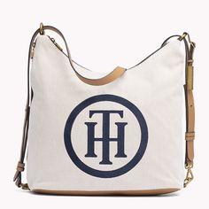 TH bag #TommyHilfiger #Spring16