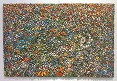 contemporary mosaic art - Yahoo Image Search Results