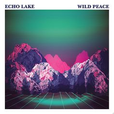 Echo Lake – Wild Peace / design by Natalia Stuyk