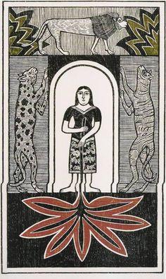 Samico – O Inventor de Mitos | Monomito