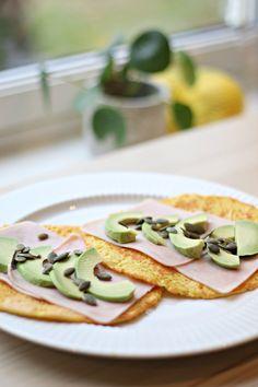 Magevennlige kikertlefser Tacos, Paleo, Mexican, Ethnic Recipes, Food, Essen, Beach Wrap, Meals, Yemek