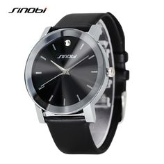 $8.22 (Buy here: https://alitems.com/g/1e8d114494ebda23ff8b16525dc3e8/?i=5&ulp=https%3A%2F%2Fwww.aliexpress.com%2Fitem%2FSINOBI-Men-Quartz-Wristwatch-Diamond-Crystal-Silver-Case-Watch-Man-Elegant-Dress-Men-s-Leather-Strap%2F32679714941.html ) SINOBI Men Quartz Wristwatch Diamond Crystal Silver Case Watch Man Elegant  Dress Men's Leather Strap Watche for just $8.22