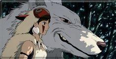Princess Mononoke - Topics: World/Japan; The Environment; Mythology