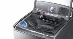 Samsung 2.8 Milyon Çamaşır Makinasını Geri Çağırıyor