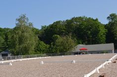 Competition Arenas & Shows